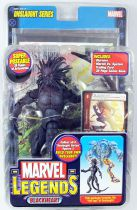 Marvel Legends - Blackheart - Serie 13 Onslaught Serie