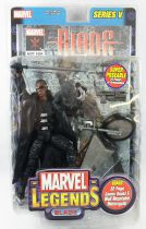 Marvel Legends - Blade - Series 5