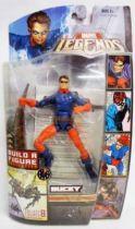 Marvel Legends - Bucky - Serie Hasbro 3 (Brood Queen)