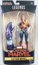 Marvel Legends - Captain Marvel - Serie Hasbro (Kree Sentry)