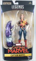Marvel Legends - Captain Marvel - Series Hasbro (Kree Sentry)