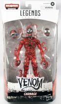 Marvel Legends - Carnage - Series Hasbro (Venompool)