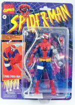 Marvel Legends - Cyborg Zone Spider-Man (Spider-Man 1994 Animated Series) - Series Hasbro