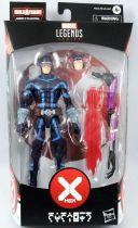 Marvel Legends - Cyclops - Serie Hasbro (Tri-Sentinel)