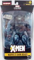 Marvel Legends - Dark Beast - Serie Hasbro (Sugar Man)