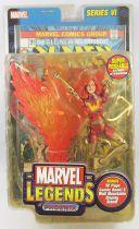 Marvel Legends - Dark Phoenix - Serie 6 - ToyBiz