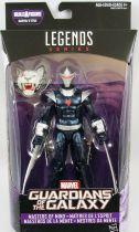 Marvel Legends - Darkhawk - Series Hasbro (Titus)