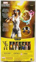 Marvel Legends - Dazzler - Series Hasbro (X-Men Warlock)