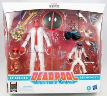 Marvel Legends - Deadpool & Hit-Monkey - Serie Hasbro