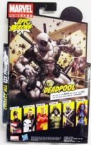 Marvel Legends - Deadpool - Serie Hasbro (Epic Heroes)