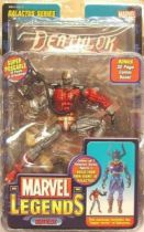 Marvel Legends - Deathlok - Series 9