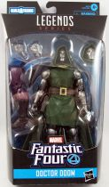 Marvel Legends - Doctor Doom - Series Hasbro (Super Skrull)