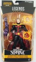 Marvel Legends - Doctor Strange - Series Hasbro (Dormammu)