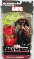 Marvel Legends - Doctor Strange - Series Hasbro (Hulkbuster)