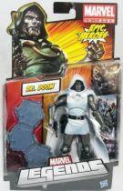 Marvel Legends - Dr. Doom \'\'Future Foundation\'\' - Serie Hasbro (Epic Heroes)