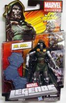 Marvel Legends - Dr. Doom - Serie Hasbro (Epic Heroes)