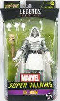 Marvel Legends - Dr. Doom - Serie Hasbro (Xemnu)