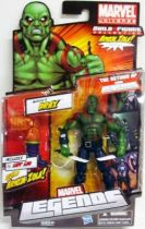 Marvel Legends - Drax - Serie Hasbro (Arnim Zola)
