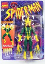 Marvel Legends - Electro (Spider-Man 1994 Animated Series) - Series Hasbro