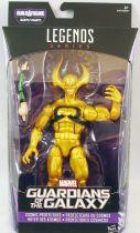 Marvel Legends - Ex Nihilo - Serie Hasbro (Mantis)