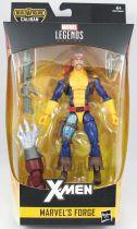 Marvel Legends - Forge - Series Hasbro (Caliban)