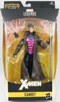 Marvel Legends - Gambit - Serie Hasbro (Caliban)