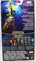 Marvel Legends - Genis-Vell - Serie Hasbro (Kree Sentry)