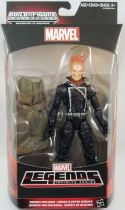 Marvel Legends - Ghost Rider - Serie Hasbro (Rhino)