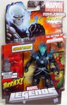 Marvel Legends - Ghost Rider - Serie Hasbro (Terrax)