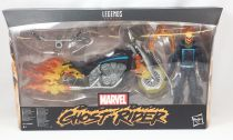 Marvel Legends - Ghost Rider - Serie Hasbro (Ultimate)