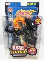 Marvel Legends - Ghost Rider (Series 3)
