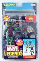 Marvel Legends - Green Goblin - Serie 13 Onslaught Serie