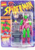 Marvel Legends - Green Goblin (Spider-Man 1994 Animated Series) - Série Hasbro