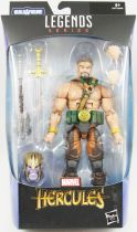 Marvel Legends - Hercules - Serie Hasbro (Armored Thanos)