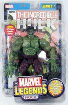 Marvel Legends - Hulk - Série 1 - ToyBiz