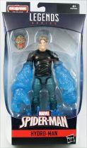 Marvel Legends - Hydro-Man - Series Hasbro (Molten Man)