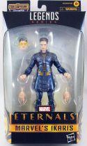 Marvel Legends - Ikaris - Series Hasbro (Gilgamesh)