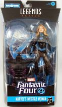 Marvel Legends - Invisible Woman - Serie Hasbro (Super Skrull)