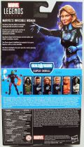 Marvel Legends - Invisible Woman - Serie Hasbro (Super Skrull)
