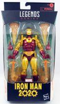 Marvel Legends - Iron Man 2020 - Serie Hasbro (Exclusive)
