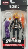 Marvel Legends - Jack O\'Lantern - Serie Hasbro (Absorbing Man)