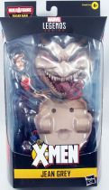 Marvel Legends - Jean Grey - Series Hasbro (Sugar Man)