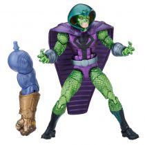 "Marvel Legends - King Cobra Klaus Voorhees - Series Hasbro (Thanos \""MCU\"")"