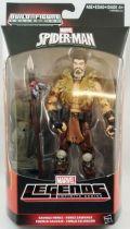 Marvel Legends - Kraven the Hunter - Serie Hasbro (Rhino)