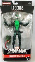 Marvel Legends - Lasher - Serie Hasbro (Lizard)