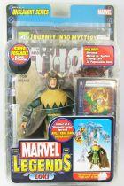 Marvel Legends - Loki (variante) - Serie 13 Onslaught Serie