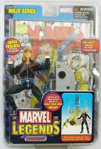 Marvel Legends - Longshot - Serie 14 Mojo Serie