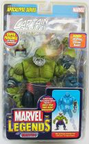 Marvel Legends - Maestro - Serie 12 Apocalypse