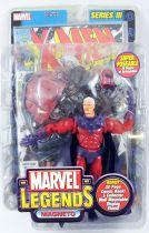 Marvel Legends - Magneto - Série 3 - ToyBiz