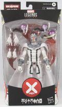 Marvel Legends - Magneto - Serie Hasbro (Tri-Sentinel)